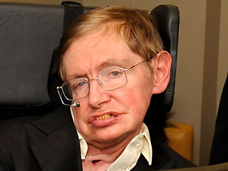 World's Most Famous Disabled People