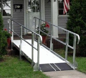 Used Wheel Chair Ramps ramps for disability mobility